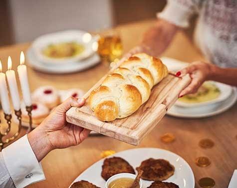 Cookbook From The Jewish Pavilion