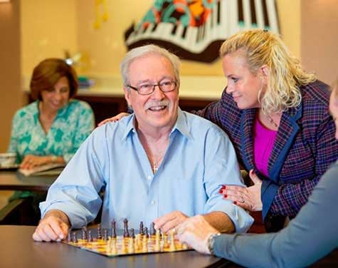 Senior Care and Assisted Living Guide