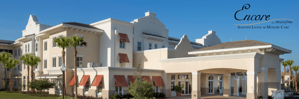 Why Encore at Avalon Park Should be Your Choice for Assisted Living
