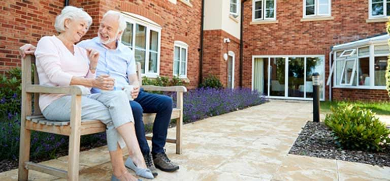 The Evolution of Senior Living in Recent Years