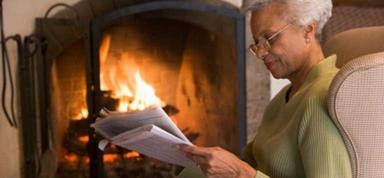 5 Winter Health Care Tips for Seniors